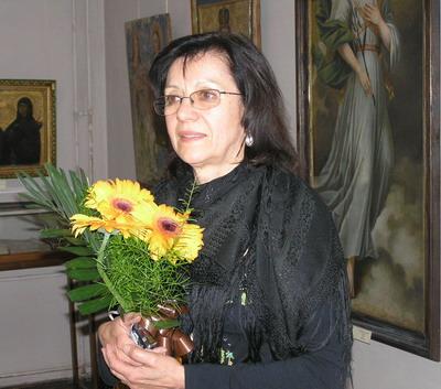 Тетяна Дугаєва