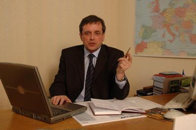 У голови оргкомітету Ярослава Кирпушка завжди багато ідей