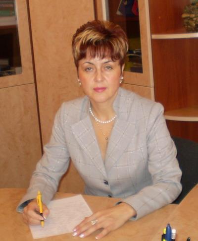 Лариса Паламар усі знання й наснагу вкладає у справу...