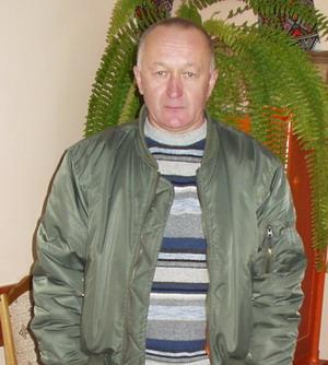 Сергій Чистов - головний мисливствознавець Сторожинецького держлісгоспу