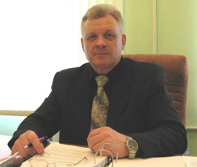Микола Докаш