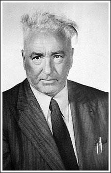Вільгельм Райх, 1950-ті роки