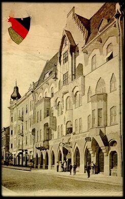 Німецький дім