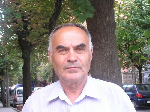 Василь ДАНИЩУК