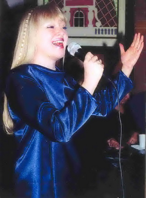 У цієї жінки на ім'я Світлана віку немає, є тільки голос і бажання співати