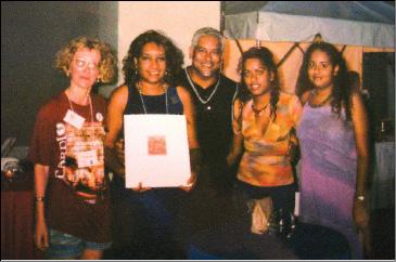 Пуерто-Ріко. 1999