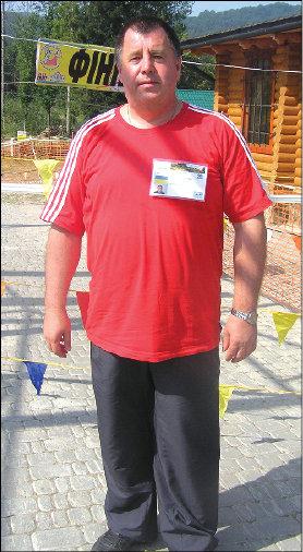 Директор чемпіонату Віктор Скрипник наголошував, що до змагань готувалися рік