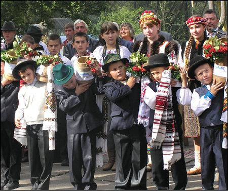 Фестиваль «Захарецький Гарчик» – зворушливі моменти свята