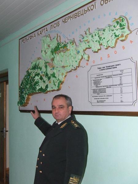 Василь Дмитрович ВОРОБЧУК.
