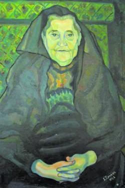 Portrait_Old_woman
