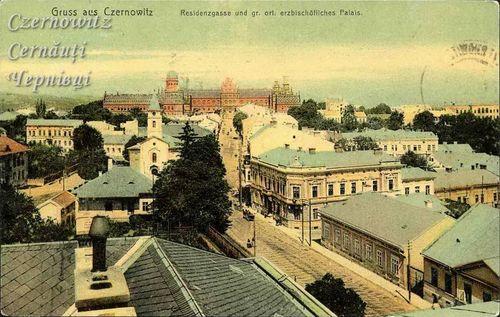 UniversitatsGasse 680 1904