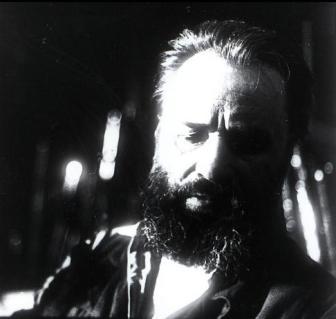 Адам Сталони-Добжанський. Фото з сайту Adam Stalony-Dobrzański.