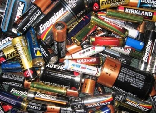 baterejki