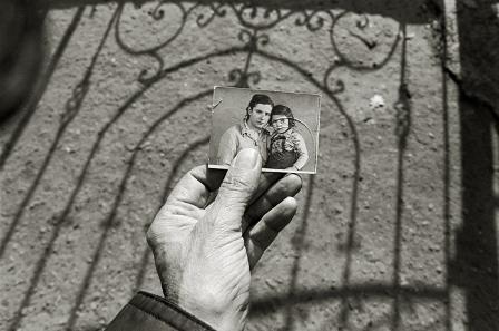Сильвія де Сваан. «Портал CZ». Фото з сайту Sylvia de Swaan. PHOTOGRAPHY.