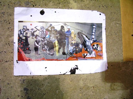 Мистецький Арсенал. 26.07.2013. Виставка «Велике і Величне»