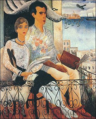 Molodozeny_1929
