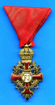 Орден франца иосифа447