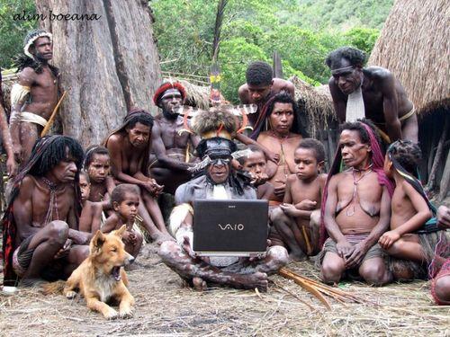 кіберзлочинці з африки