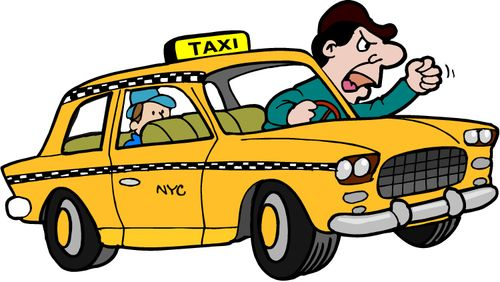 taxi_cartoon