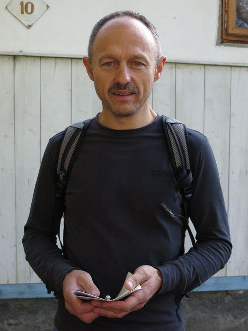Павло Куприч