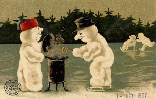 strange-russian-new-year-card-snowman