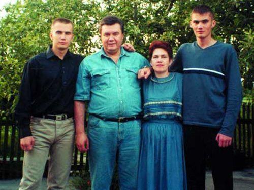 Семя-Януковича