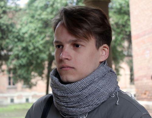 Владислав Кудрик