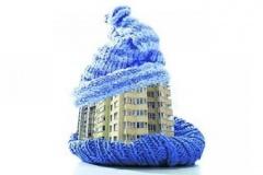 Як зберегти тепло в квартирі