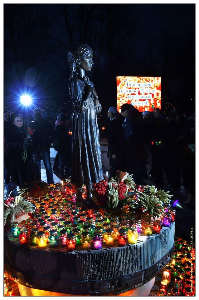 22.11.2014. Київ. Фото Володимира Філіппова