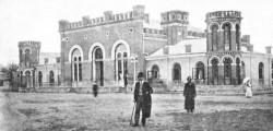 синагога цадика в давні часи
