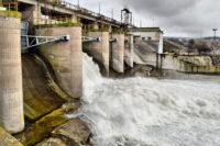 Громада й профі проти будівництва каскаду ГЕС на Дністрі