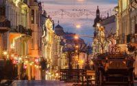 Туристичні перспективи: Чернівці для інтелектуалів?