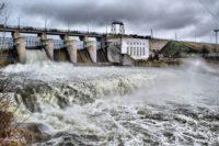 Франц ФЕДОРОВИЧ: «Гідроенергетична гігантоманія – це просування угору сходами, що ведуть донизу»