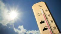 Червнева спека у Західній Європі б'є рекорди