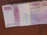 Буковинські прикордонники відмовилися від 10 тисяч євро