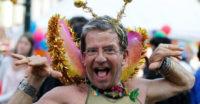 У німецькому Кельні відбувся найбільший у Європі гей-парад Christopher Street Day