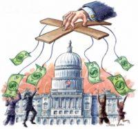Порошенко платить 600 тисяч доларів на рік за послуги з лобізму в США