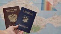 Під час війни 200 тисяч українців отримали громадянство Росії, – ЗМІ