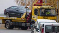 """Від 10 євро до """"тесту на ідіотизм"""": як у Німеччині карають порушників правил паркування"""