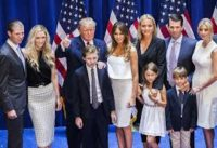 Сімейство Дональда Трампа за 7 місяців розтринькало річний бюджет спецагентів Секретної служби