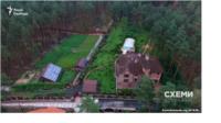 Літня буковинка, мати співробітника ГПУ, має розкішний маєток під Києвом
