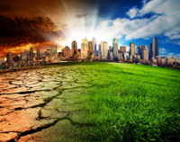"""Сьогодні людство """"з'їло"""" природні ресурси за увесь 2017 рік"""