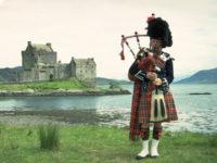 Шотландія перемогла у рейтингу найкрасивіших країн світу