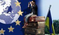 Безвізове літо: наскільки частіше українці стали їздити до ЄС