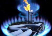 Від 1 жовтня зросте ціна на газ для промисловості