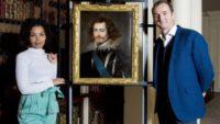 У Шотландії знайшли безцінну картину  Рубенса, яка зникла 400 років тому