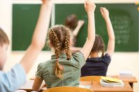 Гройсман обіцяє мільярд на освіту