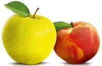 Від діабету врятують фрукти