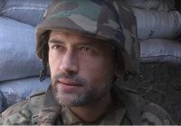 Російська зірка актор Пашинін пішов добровольцем до ЗСУ