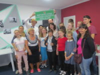 Центр денного догляду за молоддю з інвалідністю «Любов, яка лікує» запрацював  у Чернівцях